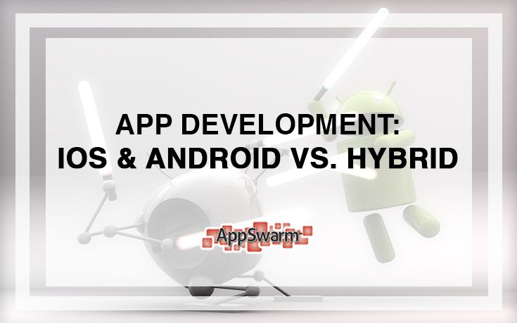 Native vs. Hybrid is a very polarizing debate. Some developers praise Hybrid development, while others would never touch it. But let's go into the specifics. Native apps are written to work on a specific platform (say iOS or Android), while Hybrid apps work from a web view. What's built around that web view is a framework written to work on the specific platform it's running on. That's how Unity or PhoneGap are able to work on whatever platform.