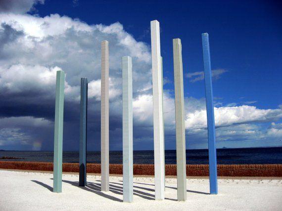 Public Art in Scotland