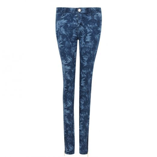 #tropical #jeans #trousers #blue #comfortable #forwomen #denim #festivaloutfit #fashion
