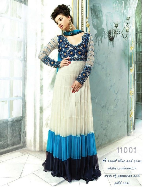 Casual Formal Wear Collection 2013 | Latest Designs
