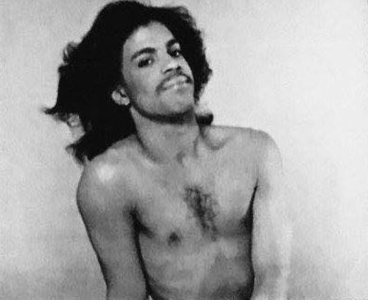 Prince album photo shoot 1979 (by Jurgen Reisch)