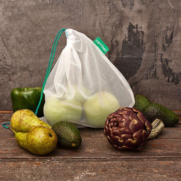 Påsar till frukt och grönt, Veggio