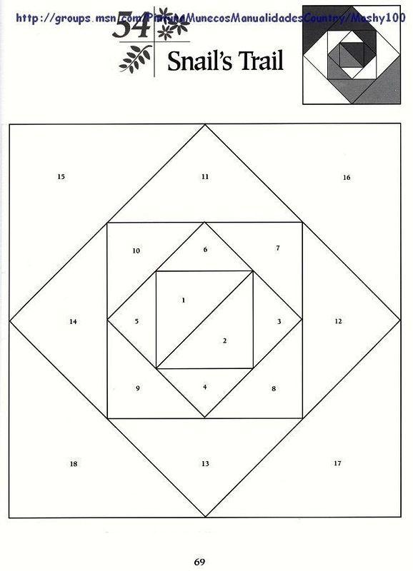пэчворк схемы для начинающих картинки с цифрами поэтапно белая