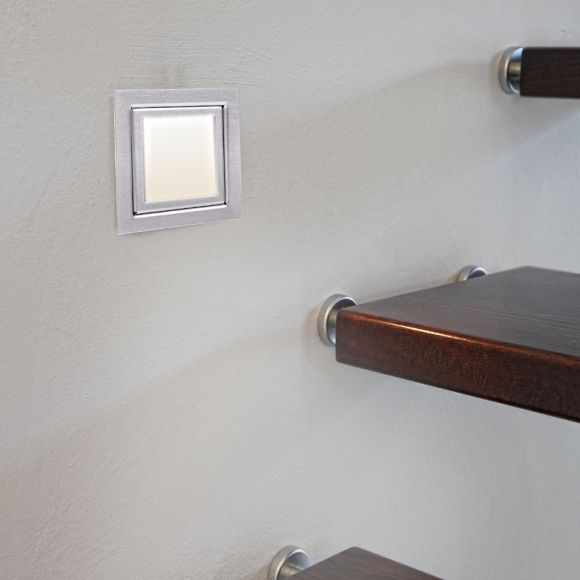 8 besten Treppenbeleuchtung Bilder auf Pinterest Leuchten - ideen treppenbeleuchtung aussen