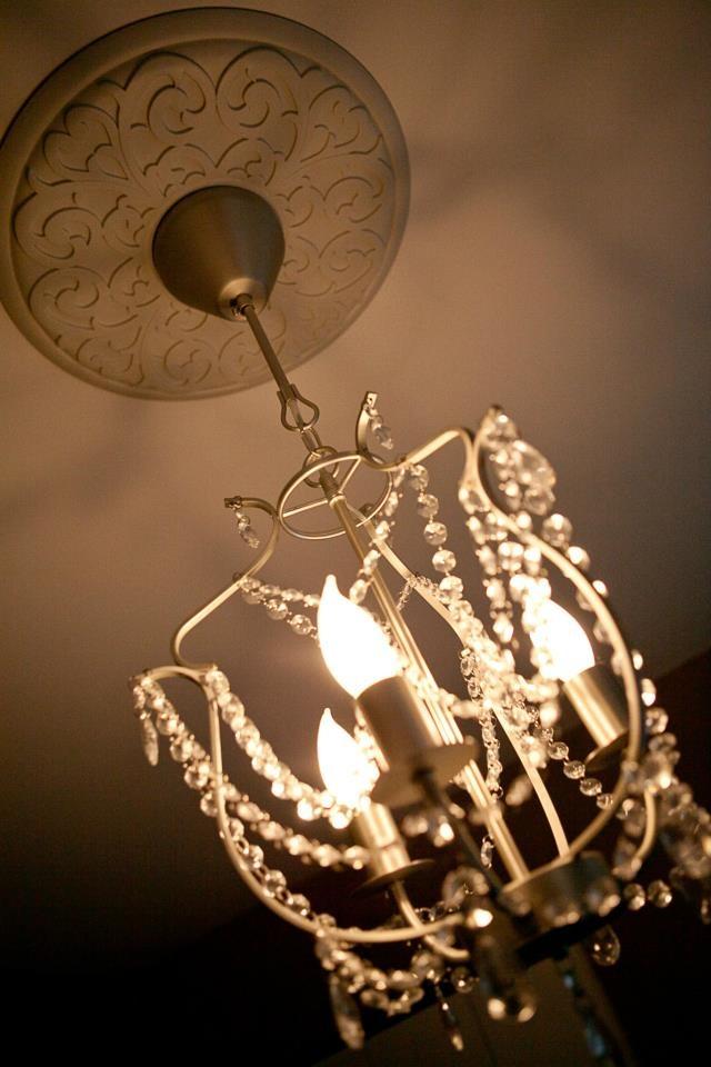217 best Lighting in nursery images on Pinterest | Project nursery ...