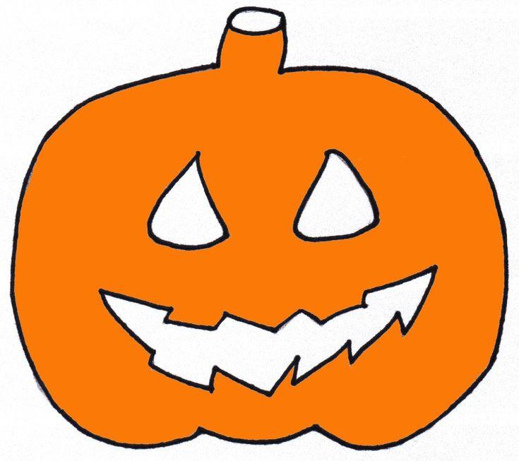 Im Artikel Halloween basteln findest du Vorlagen und Ideen zum Ausdrucken. Kürbis, Gespenst + Fleder-maus aus Pappe, basteln mit Papier, basteln mit Kindern.