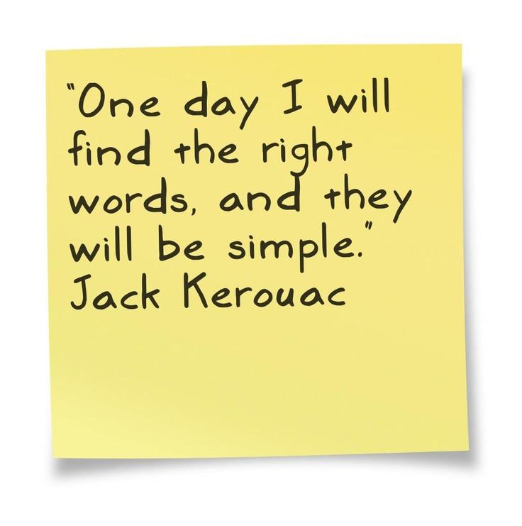 Quotes On Sticky Notes