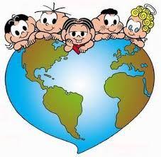 Resultado de imagen para mensajes de paz cortos para niños de preescolar
