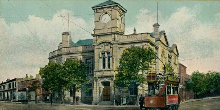 Bilston Town Hall