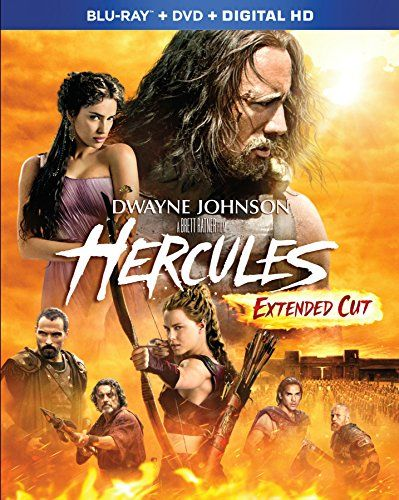 Hercules (Blu-ray + DVD + Digital HD) - http://bluraydvdmovie.com/hercules-blu-ray-dvd-digital-hd/
