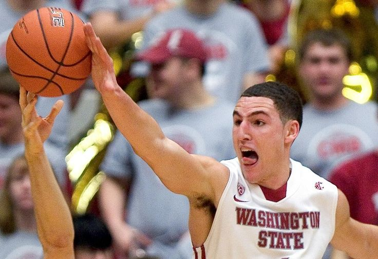 WSU star Klay Thompson suspended following arrest | The Spokesman-Review