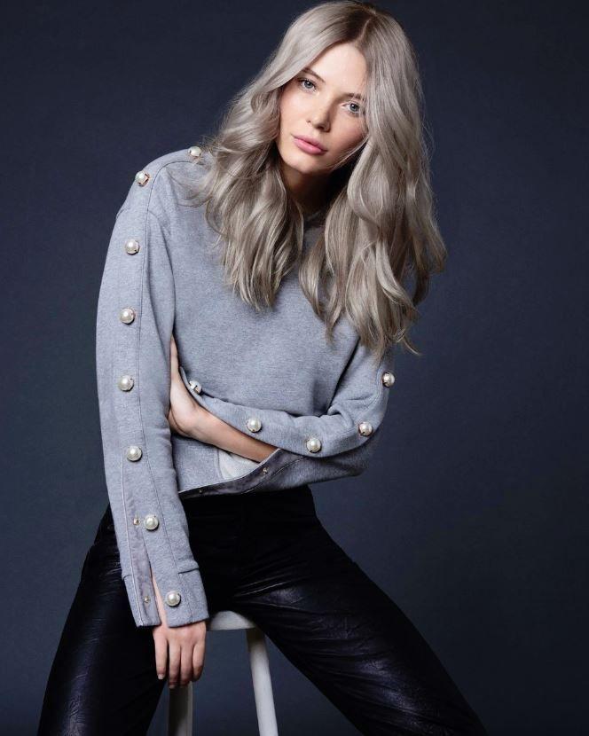 Die Haartrends Herbst Winter 2018 2019 Hair Makeup Haar Haar