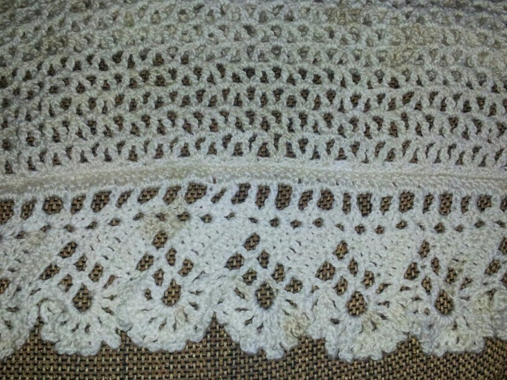 Edging: On the town shawl - Ravelry