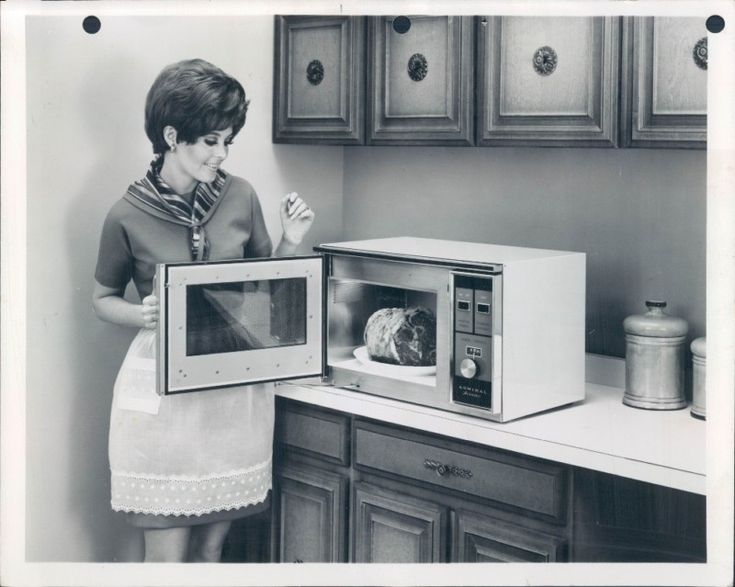 Photos Of 1970s Small Appliances In The 1970 S