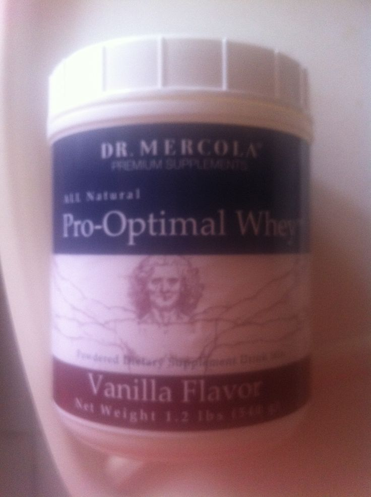 Dr. Mercola protein powder that really dissolves in the water in less than a minute. Good stuff no chemicals..