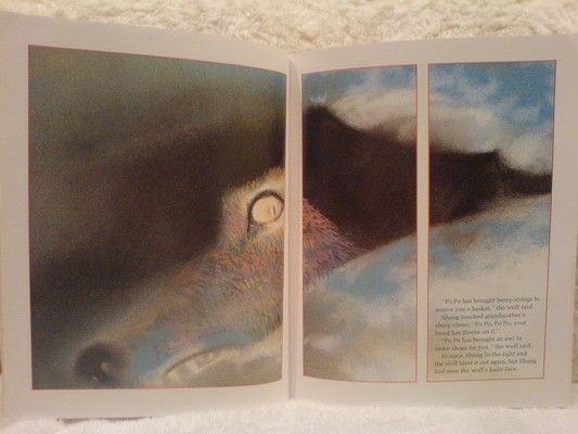 Долгота Po 1990 Caldecott награда иллюстрированный английский иллюстрированные книги cuentos infantiles educativos дети дети образовательной литературы купить на AliExpress