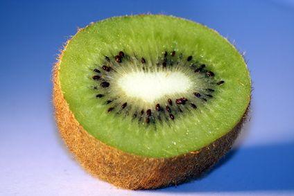 what makes a fruit a fruit kiwi fruit facts