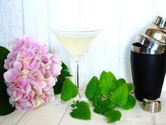 Sommardrink med gin, lime och mynta | Recept från Köket.se