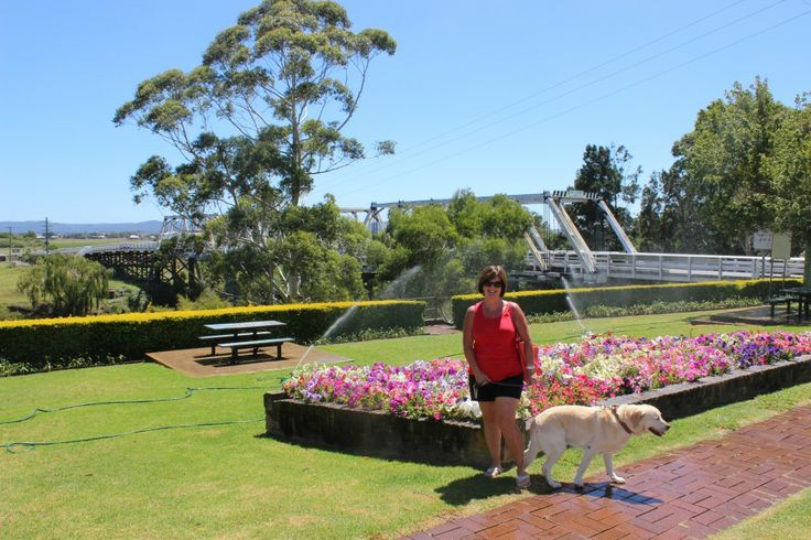 Morpeth, NSW