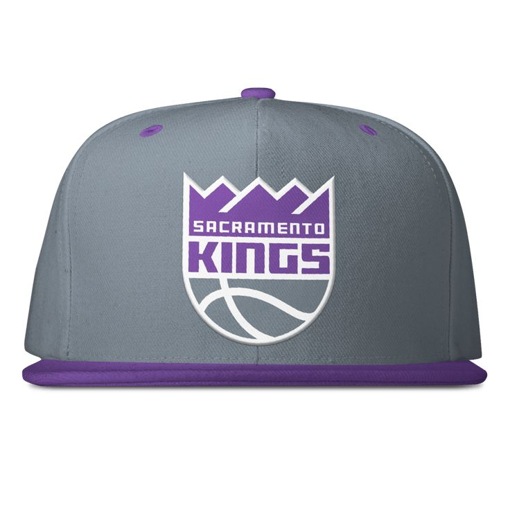 Sacramento Kings - New Cap with new logo