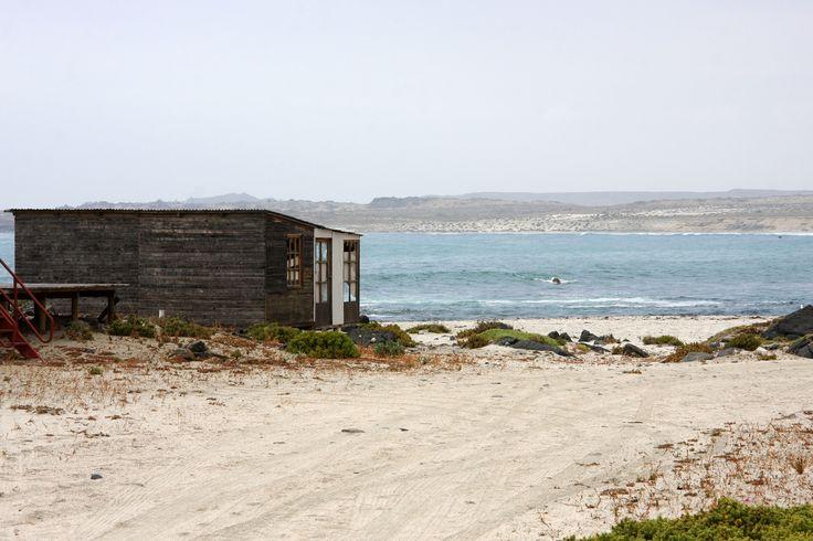 Beach house, Punta de Choros, Chile | Explore sensaos photos… | Flickr - Photo Sharing!