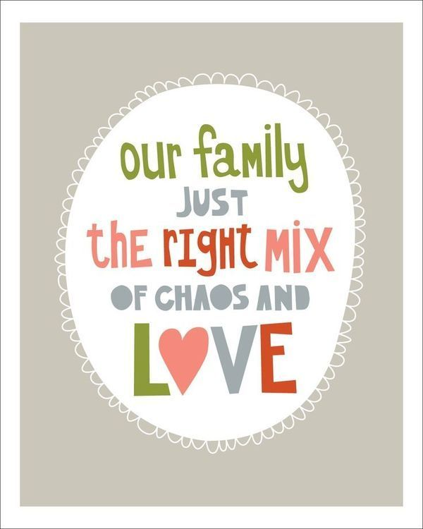 Important Family Time Quotes 6 Family Quotes Words Love My Family