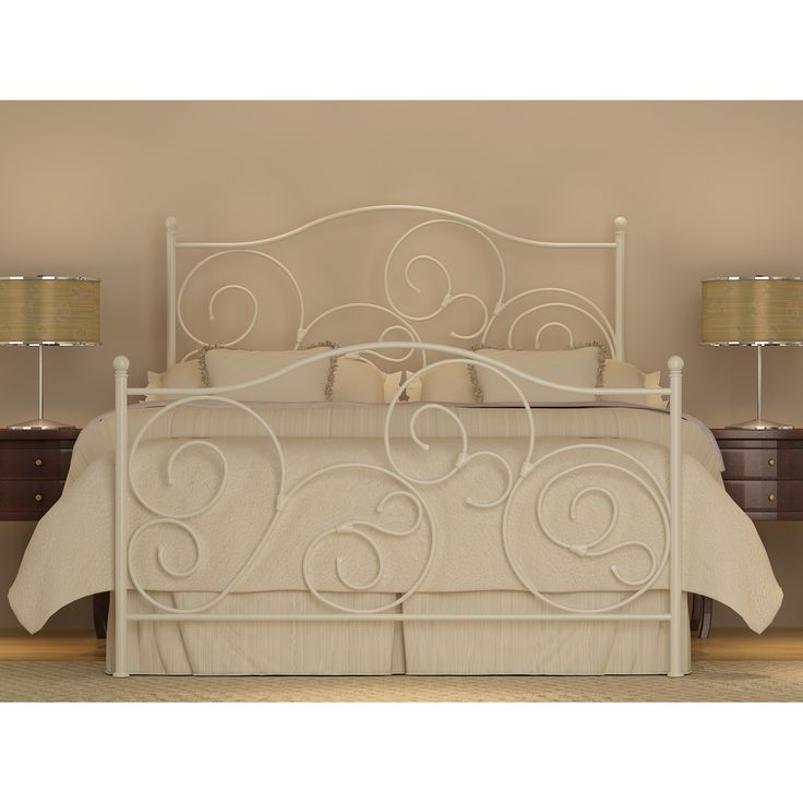 25 Best Images About Metal Headboards On Pinterest Queen