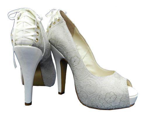 Marf zapatos Modelo Juliette