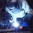Professional Welding Services