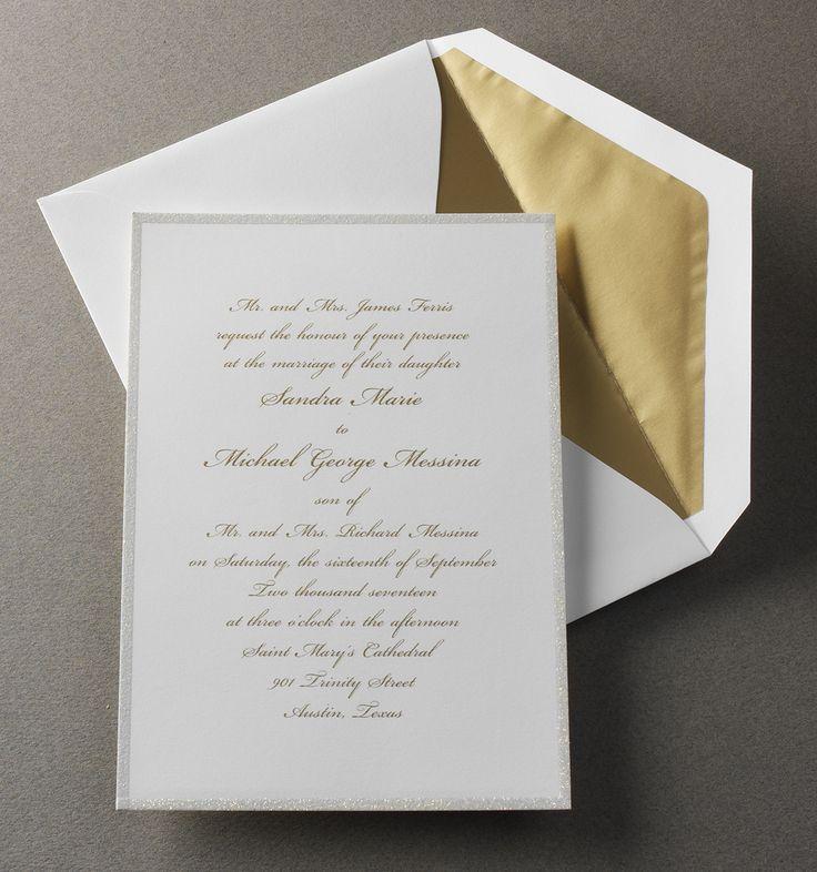 fast shipping wedding invitations%0A     Off https   mplus yourinvitationplace com wedding wedding  Glitter Cards EnvelopeWedding Invitations