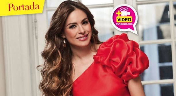 VIDEO: Galilea Montijo se confiesa en exclusiva entrevista