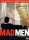 Temporada 1: Don Draper, director creativo y máximo responsable de Sterling Cooper, intenta hacer frente a la pujanza de nuevas agencias de publicidad que le están quitando cuota de mercado en la ciudad de Nueva York. Para ello cuenta con una nueva secretaria llamada Peggy. Ésta, por...