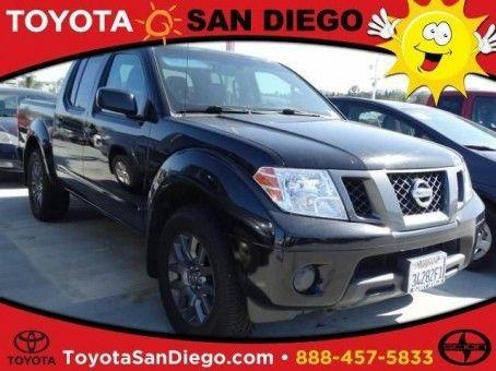 Car-For-Sale-In-San Diego | 2012 Nissan Frontier SV | sandiegousedcarsforsale.com