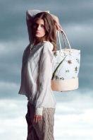 Flora Danica Bags