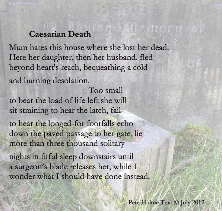 1000+ Ideas About Death Poem On Pinterest