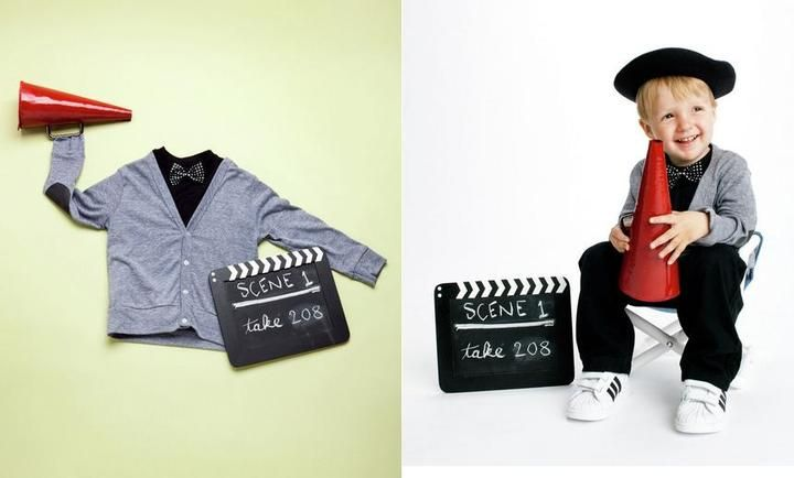 Detské kostýmy aj s návodmi - http://spoonful.com/crafts/dotty-toadstool - Album používateľky mery333 - Foto 136 | Modrykonik.sk