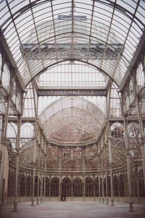 Victorian Greenhouse interior #gardendesign #landscapearchitecture