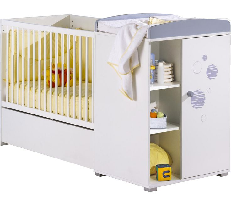 TEX BABY Lit bébé évolutif prix promo Carrefour.fr 250.00 € TTC au lieu de 290.00 €