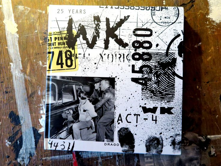 WK | WK/ACT4