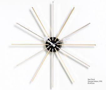 Star Clock Vitra