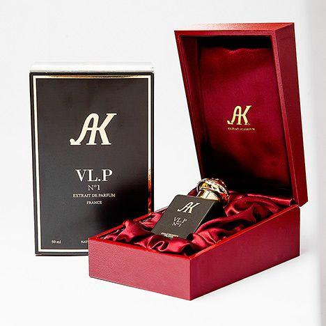 Купить духи ak perfume vl p no 1 - парфюм, туалетная вода эй кей перфюм ви эл пи намбер AK Perfume - VL P No 1