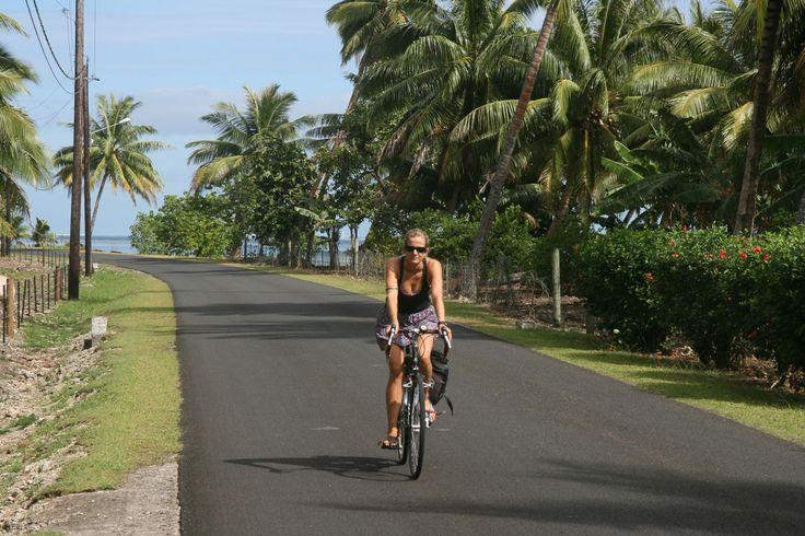 Tahiti to Tonga | 21 Days | 4 - 24 June | Ocean Passage