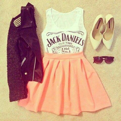 Μοντέρνο ντύσιμο!