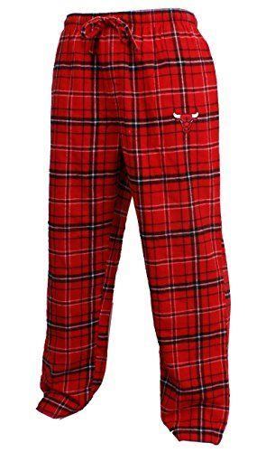 """Chicago Bulls NBA """"Ultimate"""" Men's Flannel Pajama Pants  http://allstarsportsfan.com/product/chicago-bulls-nba-ultimate-mens-flannel-pajama-pants/  60% Cotton/40% polyester Elastic waistband Made by Concepts Sports"""