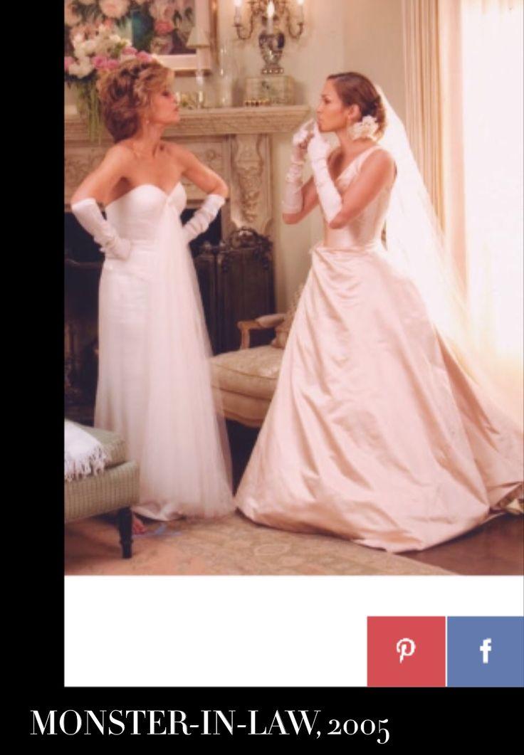 Mejores 131 imágenes de Famous Weddings en Pinterest | Vestidos de ...