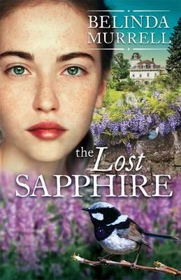 The Lost Sapphire - Belinda Murrell