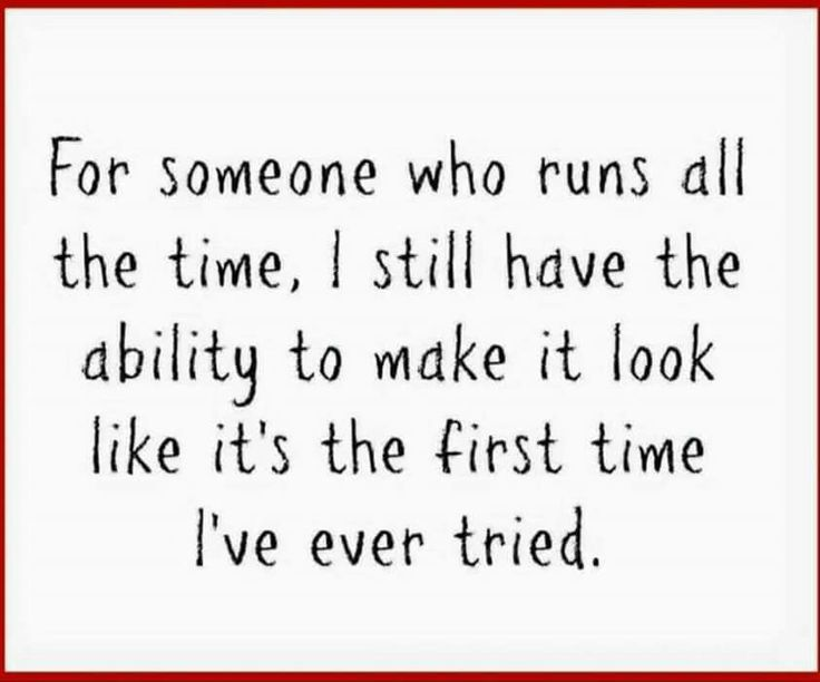 Image result for running quotes funny