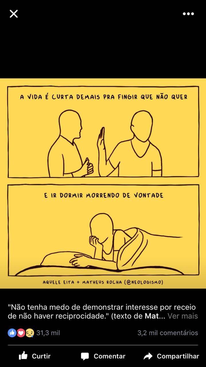 Pin Em Frases