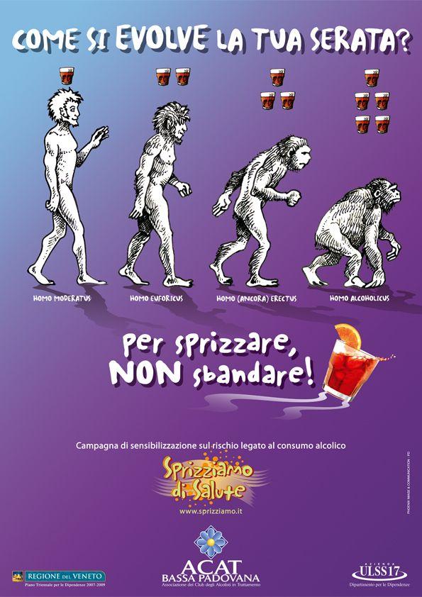 ACAT Bassa Padovana - No Profit #Advertising
