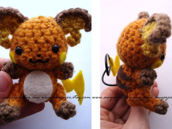 Amigurumi Vivi Free Patterns : 307 best amigurumi images on pinterest crochet dolls crochet toys